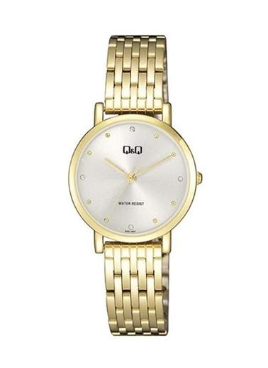 Q&Q Saat Altın